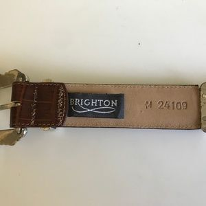 Brighton Accessories - Brighton Belt-Medium